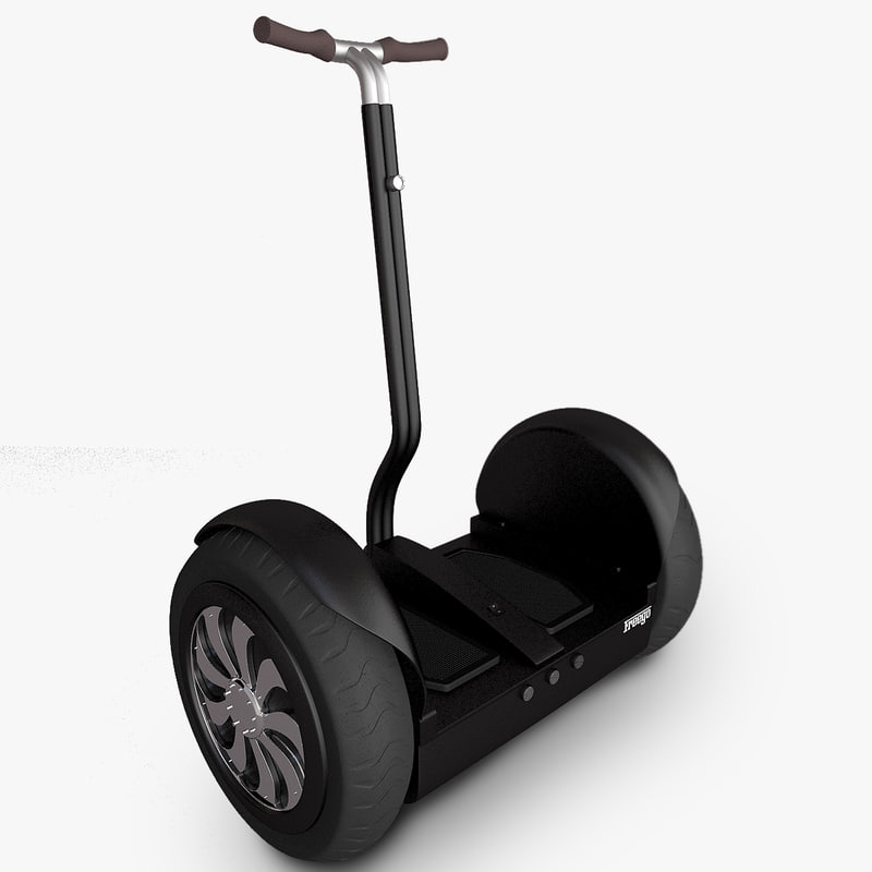 3d freego scooter