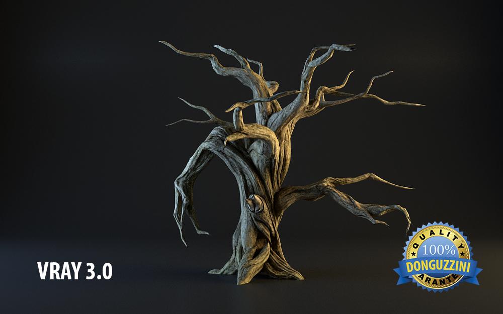 monster tree 3ds