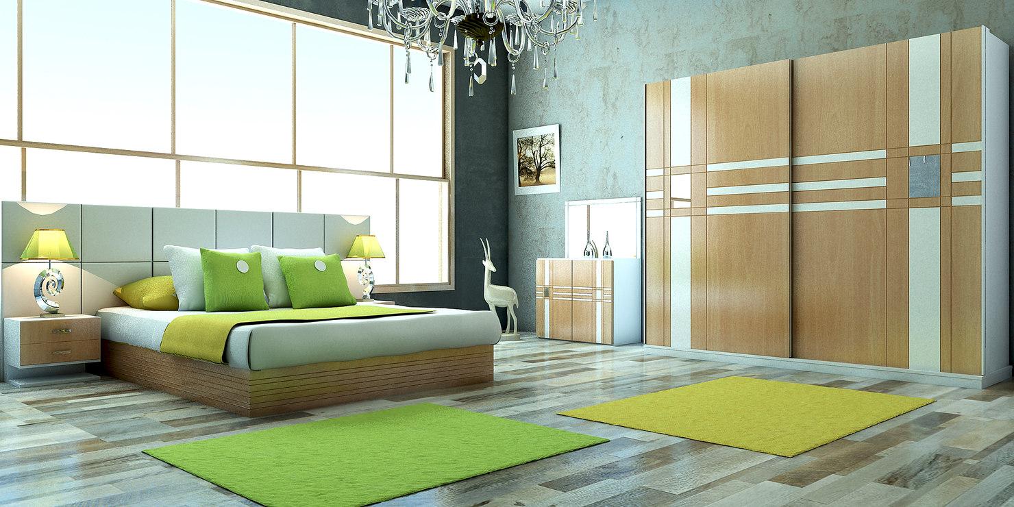 set bedroom max