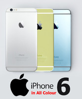 apple iphone 6 colour max