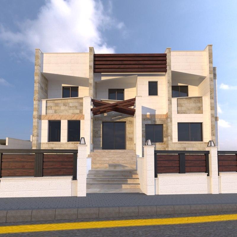 max house level
