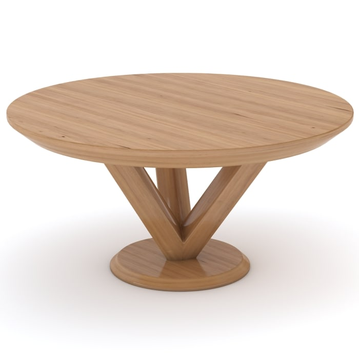 max element dining table