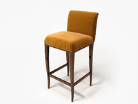 Swaim F820 Bar Stool