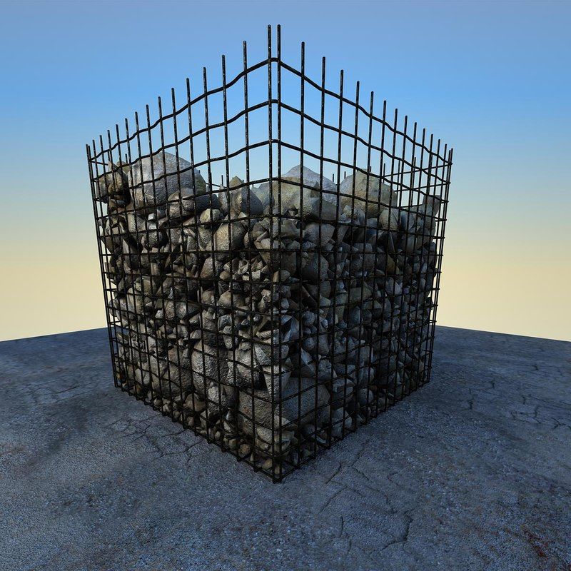 max rocks debris 3