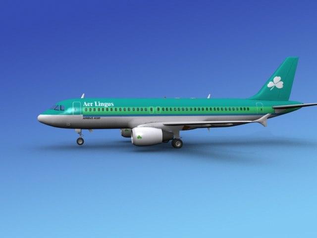 airline airbus max