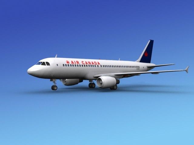 obj airline airbus