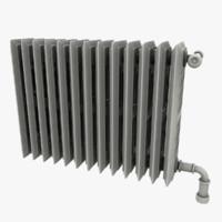 asset radiator max