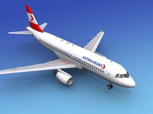 3ds airline airbus