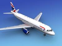 max airline airbus