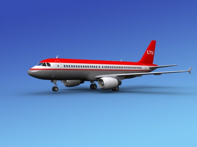 dwg airline airbus