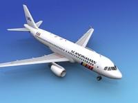 Airbus A320 SAS