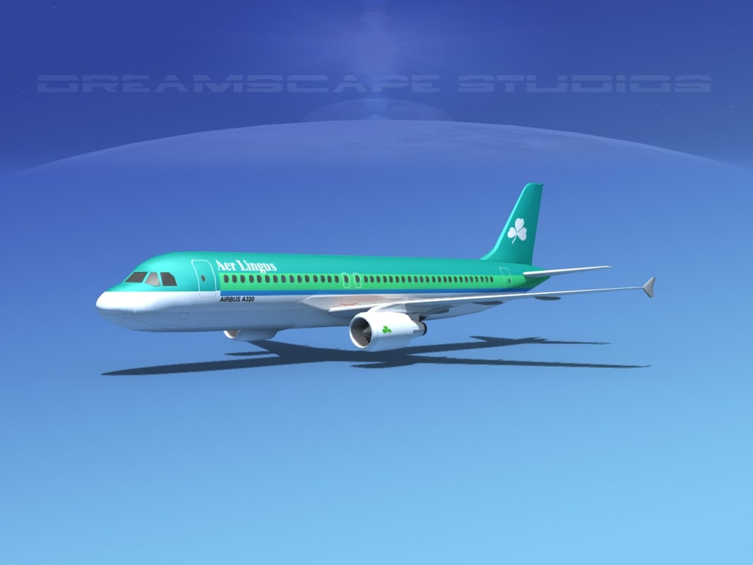 dwg a320 airbus