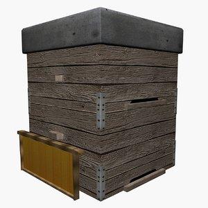 bee hive max