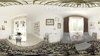 0362 Interior HDRi
