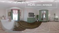 0333 Interior HDRi