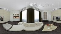 0263 Interior HDRi