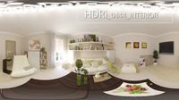 0444 Interior HDRi