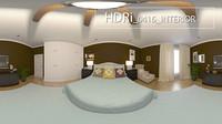 0416 Interior HDRi