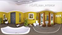 0381 Interior HDRi