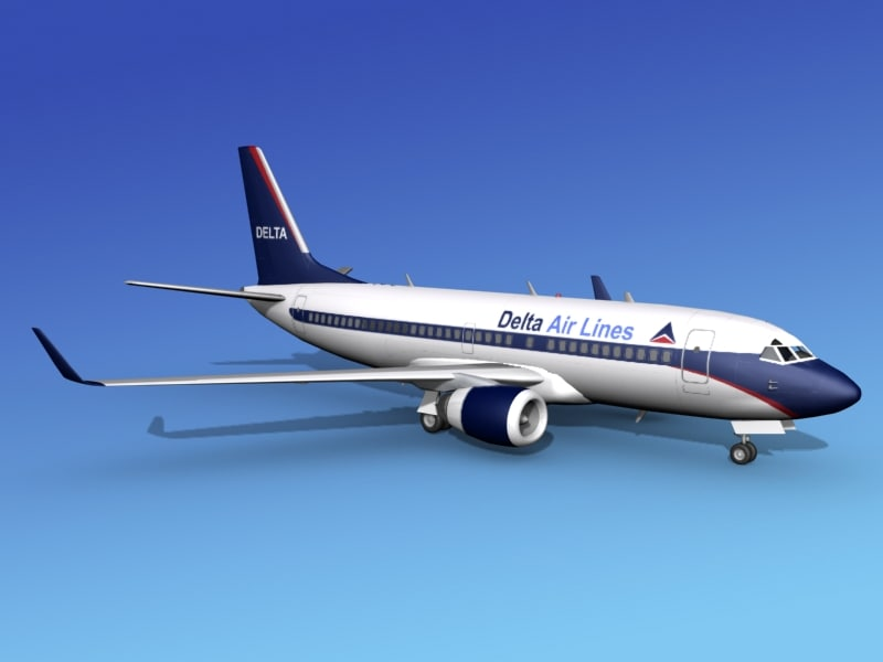 max boeing 737-700 737 airlines