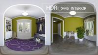 0445 Interior HDRi