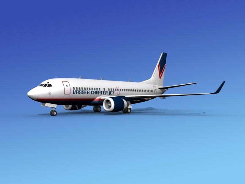 max boeing 737-700 737 737-700er