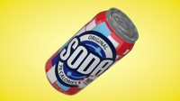 free c4d mode soda