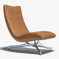 max tri-symmetric chair