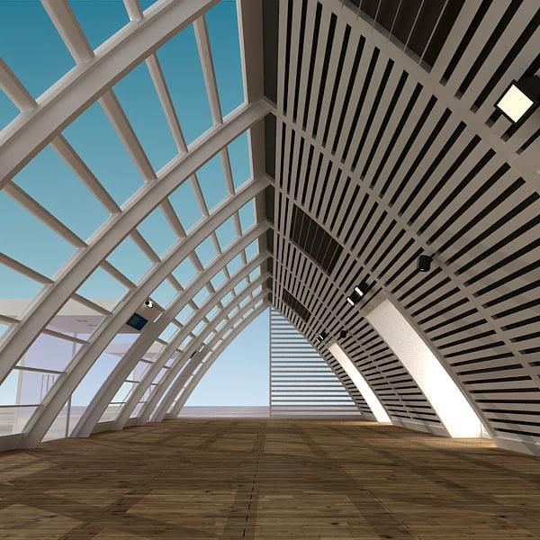 max terminal building