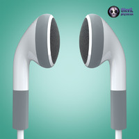 apple headset 3d 3ds