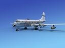 Boeing C-97 3D models