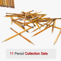Pencil Office Set Collection normal writing