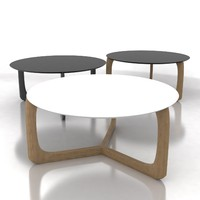 Add Interior - Lili Table