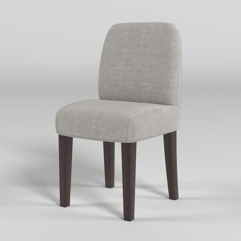 promemoria isotta chair max