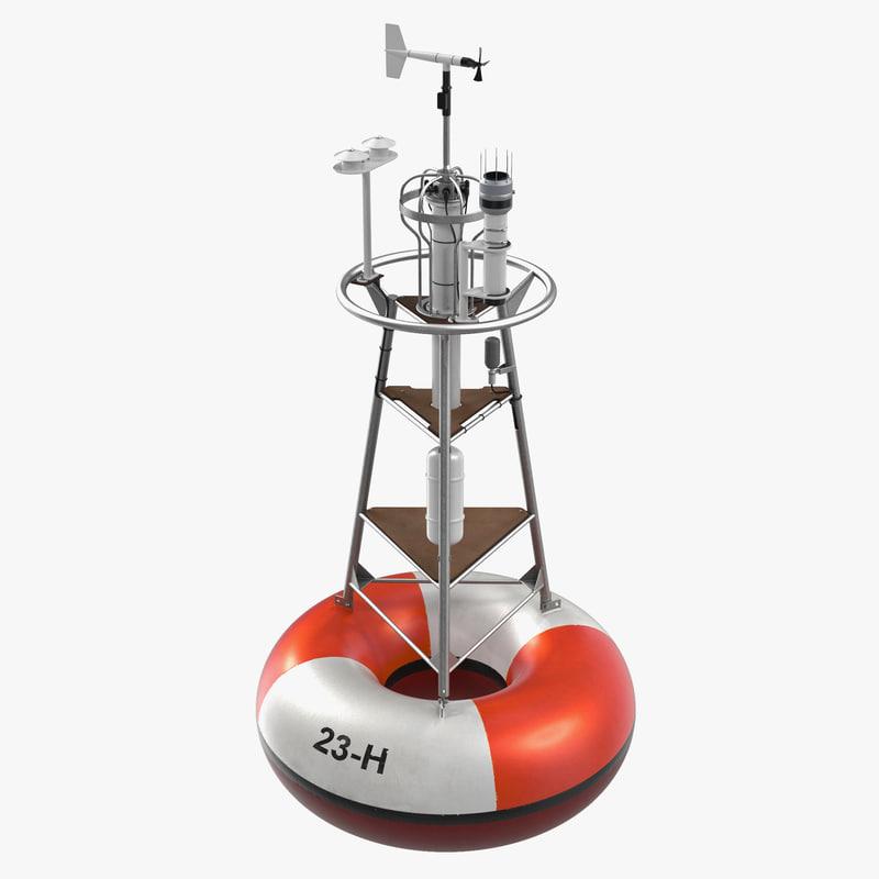 max tao buoy