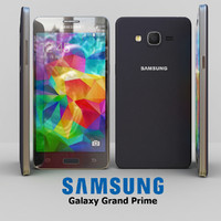 samsung galaxy grand prime 3d 3ds