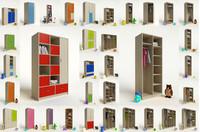 max children s wardrobes cabinets