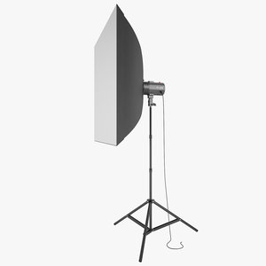 softbox studio max