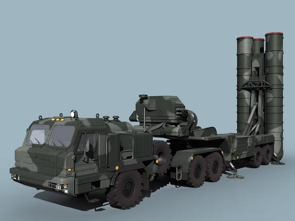 russian sa-21 growler max