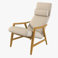 designer relax chair max