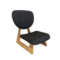 japanese chair 3d max