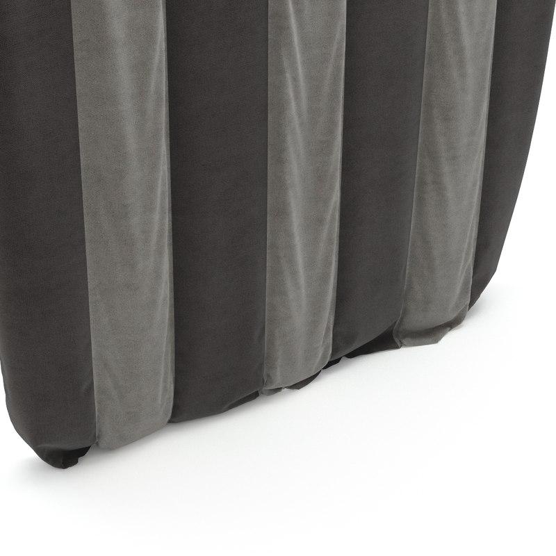 curtains max free