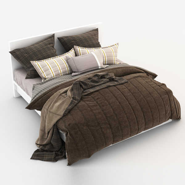 3d bed 18
