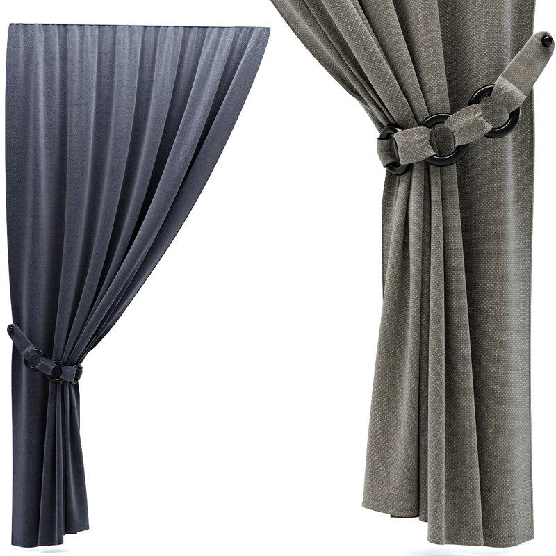 curtains max