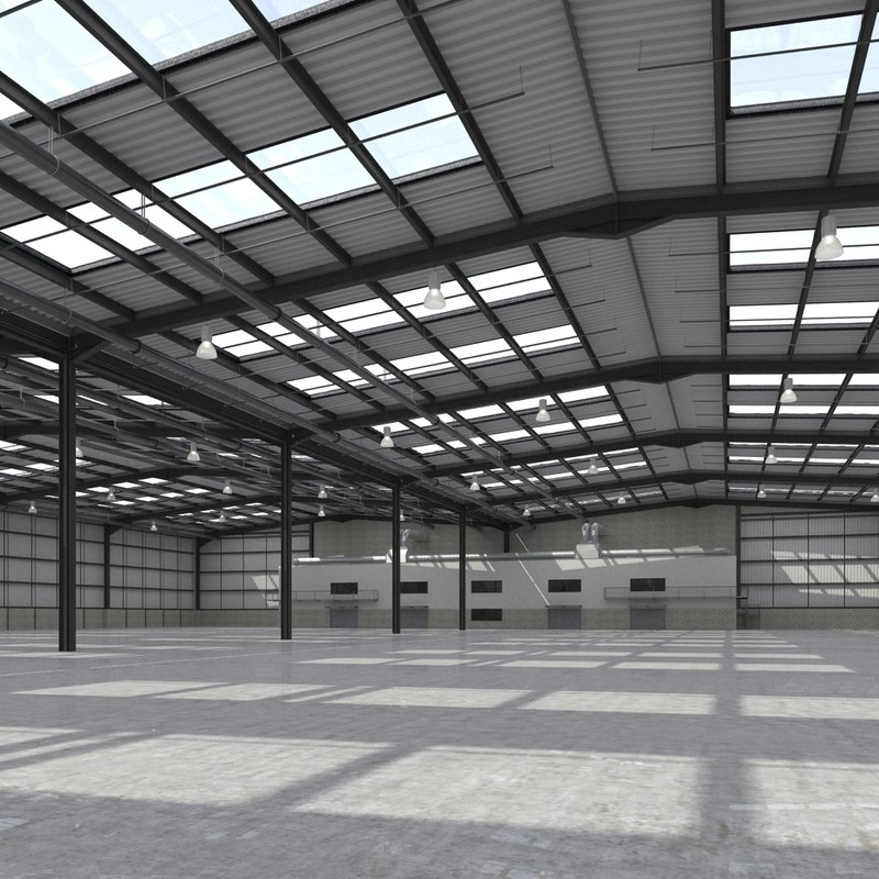 3ds max warehouse modelled realistic