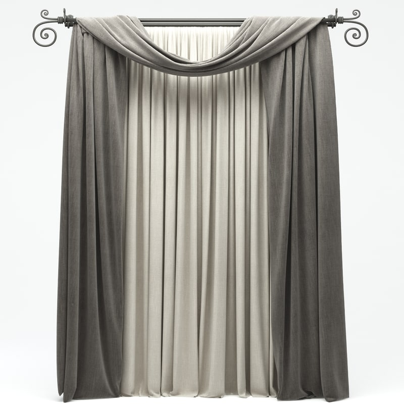 max curtains