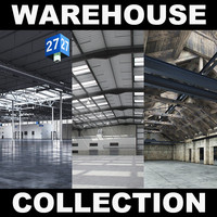 Warehouse Collection 2