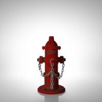 hydrant max