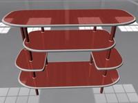 tables obj free