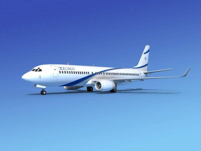 boeing 737-800 737 3ds